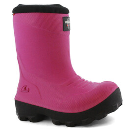 Viking Footwear Frost Fighter Boots Kids fuchsia/black